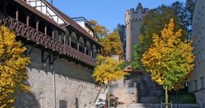 Jenaer Herbstbilder