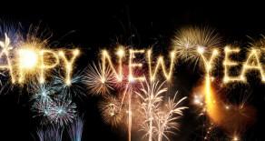 Jena wünscht ein gutes und glückliches neues Jahr 2012!