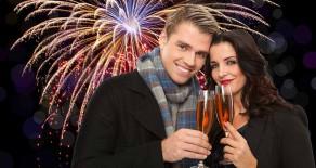Happy New Year Jena 2015